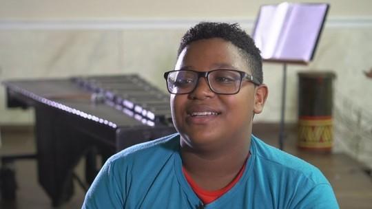 Pedro Sousa: Paraense encanta jurados no 'The Voice Kids' 2018