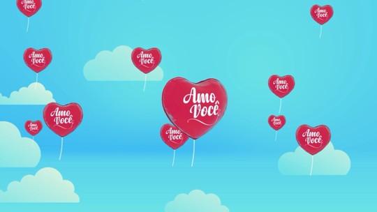 Conheça o mar de corações no Dia dos Namorados RPC