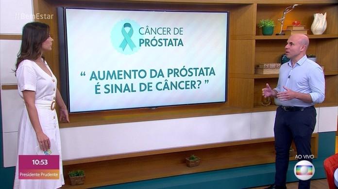 cancer de prostata jornal nacional)
