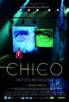 filme Chico: Artista Brasileiro