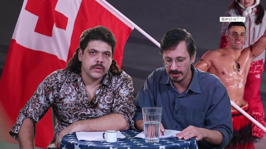 Falha de Inverno #8: temos que naturalizar o besuntado de Tonga