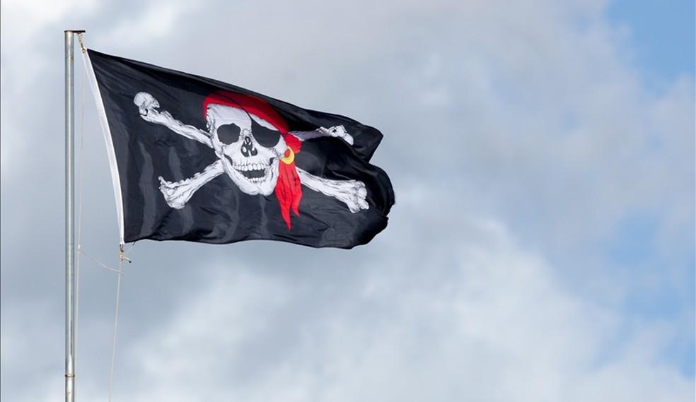 Google recebe 1 milhão de pedidos por dia para tirar 'link pirata' — Foto: Reprodução/Pond5