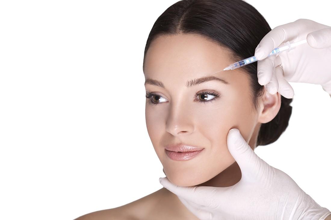 Estudo revela novo efeito positivo da toxina botulínica A - Revista Marie  Claire | O poder da beleza