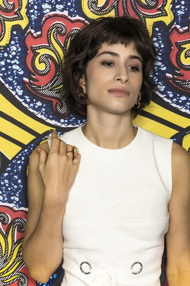 Luisa Arraes (Foto: Sérgio Zales)