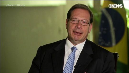 Roberto D'Ávila: Ministro Luis Felipe Salomão fala da união entre pessoas do mesmo sexo