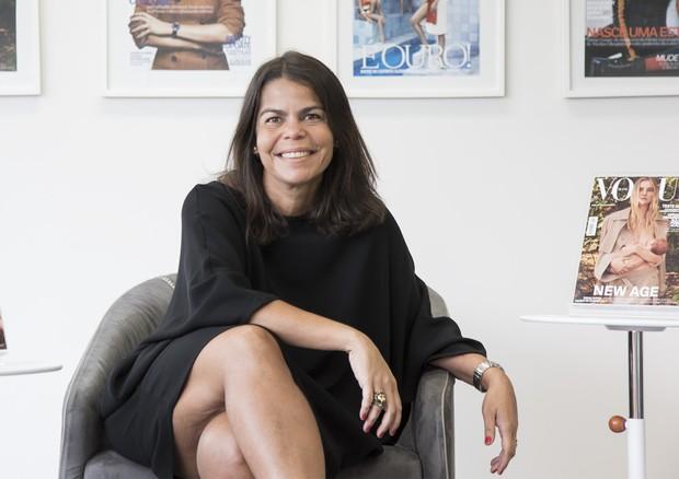 Daniela Falcão (Foto: Rafael Avancini)