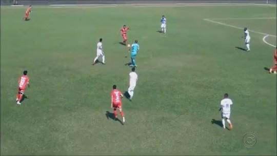 Rio Claro vence, garante vaga e complica situação do Noroeste na Copa Paulista
