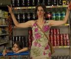 Mariana Lima no fime 'Boa sorte' | Daniel Behr