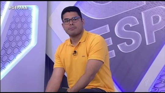 VÍDEO: Veja a íntegra do programa Globo Esporte Pará desta quarta-feira, dia 16