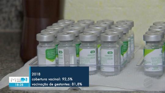 Campanha de vacinação contra a gripe começa no próximo dia 10 na capital, que deve receber 219 mil doses