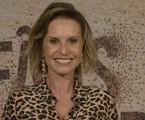 Paula Burlamaqui | Selmy Yassuda/Globo