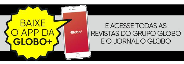 App Globo Mais (Foto: Crescer)