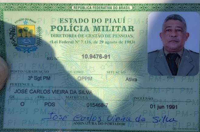 Suspeito de participação na morte de policial militar do Piauí durante assalto é preso em Timon