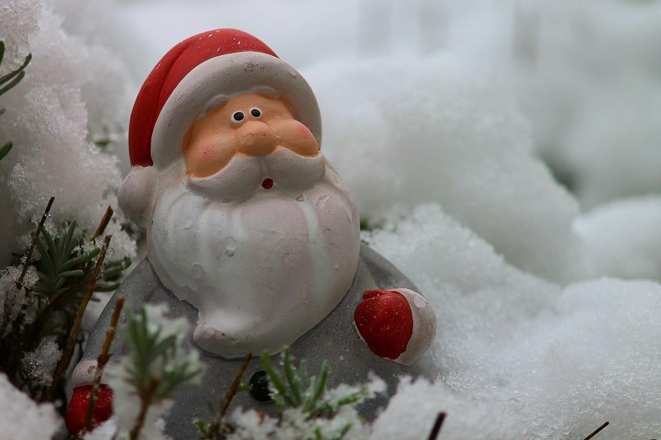 A mentira do Papai Noel afeta a confiança de adultos, diz estudo (Foto: Pixabay/Manfredrichter/Creative Commons)