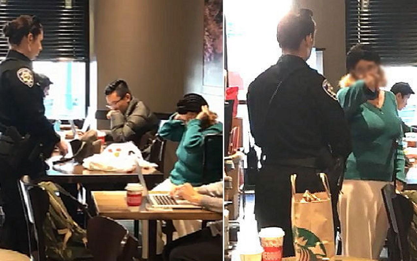 Mulher é expulsa de café nos EUA após ofender jovem que falava coreano; assista