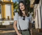 'Espelho da vida': Vitória Strada é Cris | Globo/João Miguel Júnior