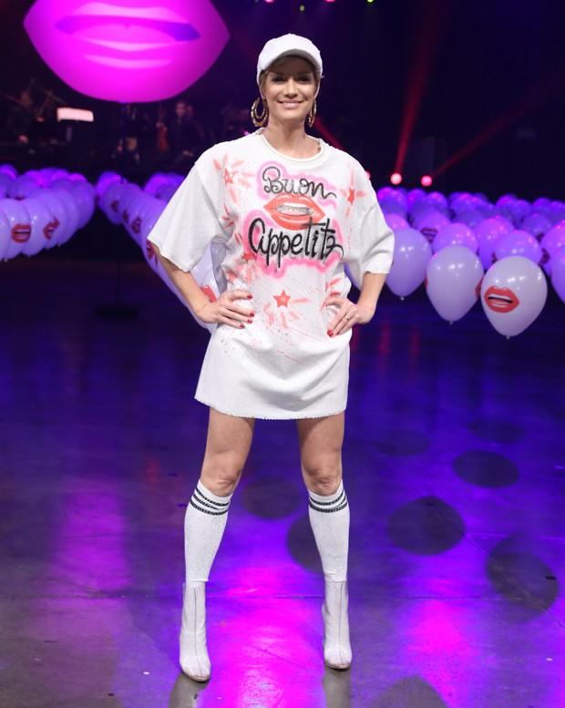 Laura Wie (Foto: Thiago Duran/AgNews)