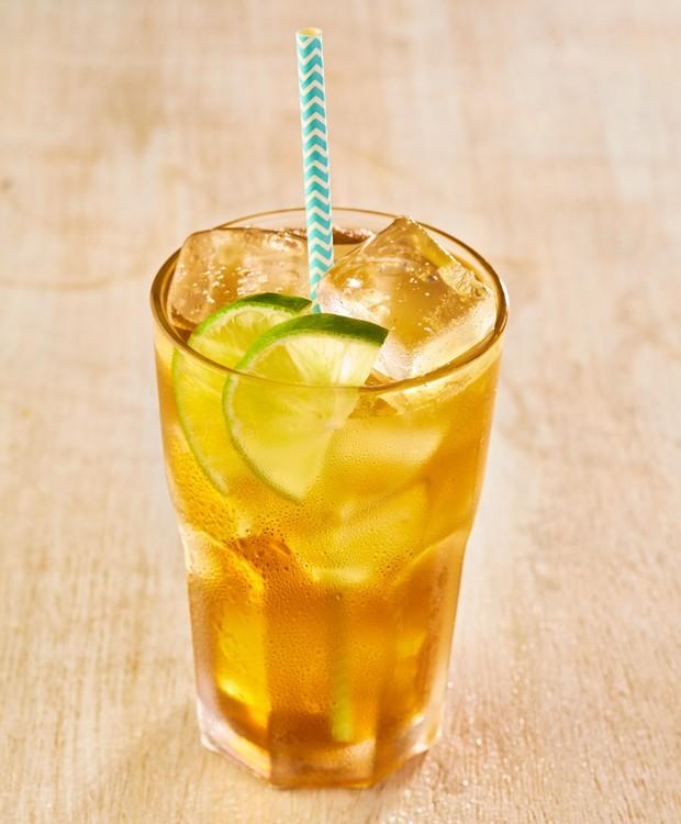 Sake tea receita kosher (Foto: Divulgação)