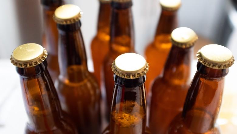 Cerveja (Foto: Getty Images)