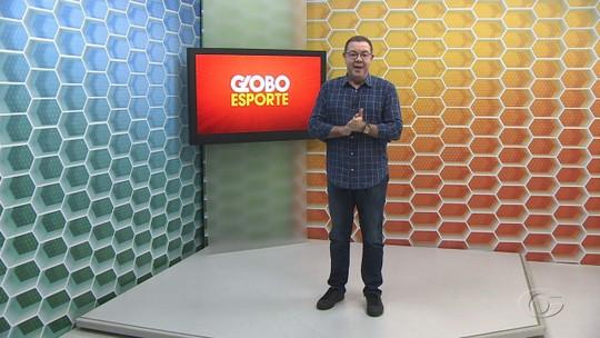 Confira o Globo Esporte AL desta quinta-feira (14/11), na íntegra