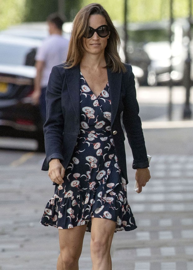 Pippa Middleton (Foto: Backgrid)