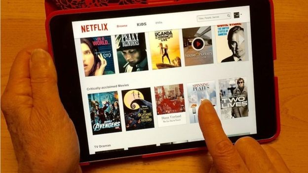 Baixar filmes e músicas vai ficar muito mais rápido (Foto: KEVIN SCHAFER, via BBC News Brasil)
