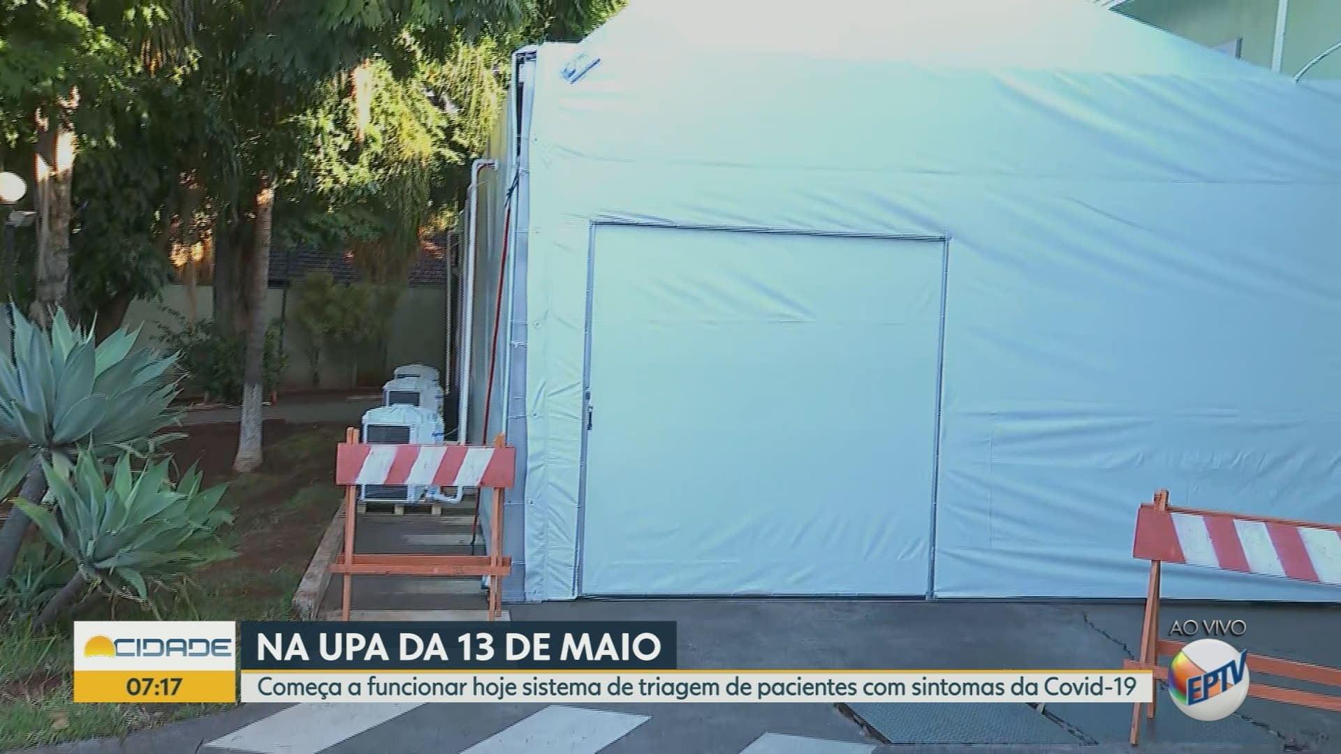 VÍDEOS: Bom Dia Cidade Ribeirão Preto de quarta-feira, 1º de abril de 2020