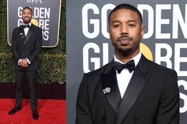 Michael B. Jordan (Foto: Getty Images)