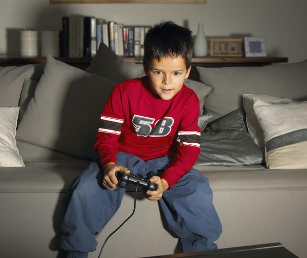 Videogame pode despertar comportamentos e pensamentos agressivos (Foto: Thinkstock)