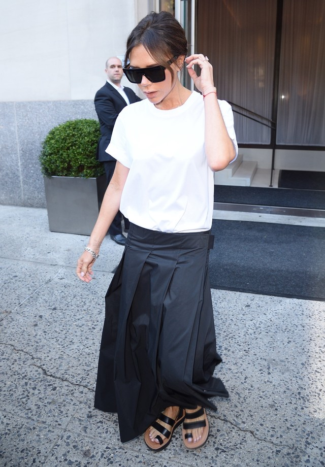 Victoria Beckham (Foto: BACKGRID)
