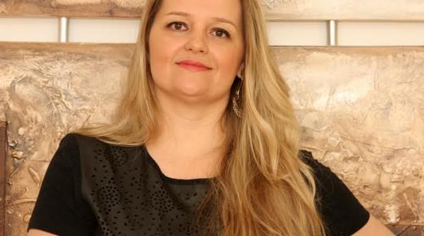 Tatiana Pezoa, CEO da startup, criou a tecnologia com a proposta de permitir uma avaliação sincera dos e-commerces (Foto: Divulgação)