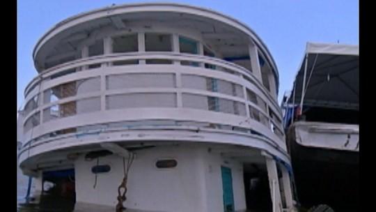 Missa homenageia os 23 mortos no naufrágio de embarcação em Porto de Moz