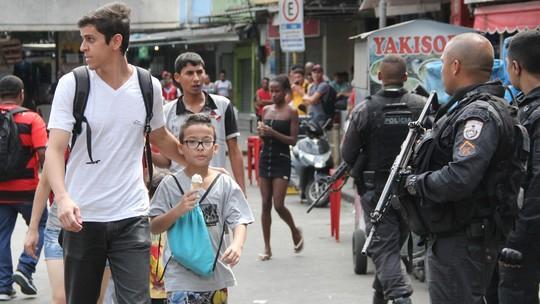 Foto: ( MARCOS ARCOVERDE/ESTADÃO CONTEÚDO)