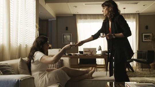 Irene arma novo plano contra Garcia e Elvira