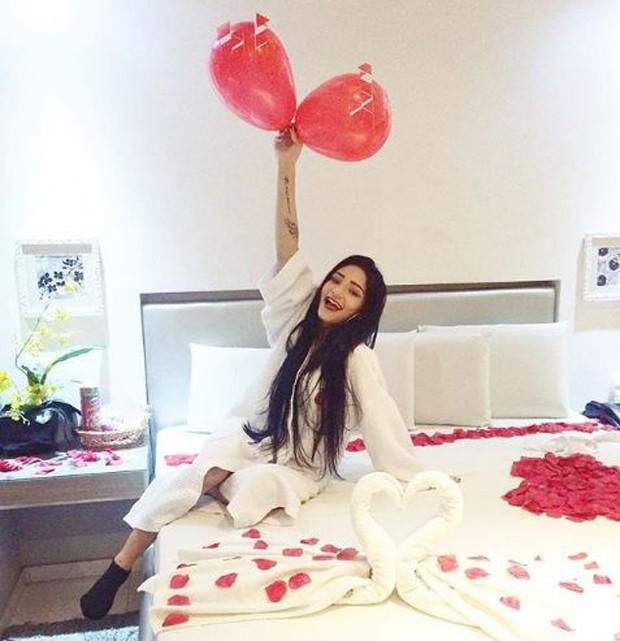 Thalyta Santos (Foto: Reprodução/Instagram)
