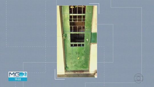 Sete presos fogem da Penitenciária Nelson Hungria, em Contagem
