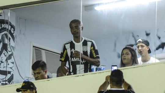 Foto: (Eduardo Valente/FramePhoto/Estadão Conteúdo)