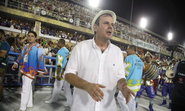 TRE do Rio de Janeiro nega novo recurso de Eduardo Paes