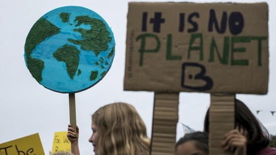 Foto: (Jonathan Nackstrands / AFP)