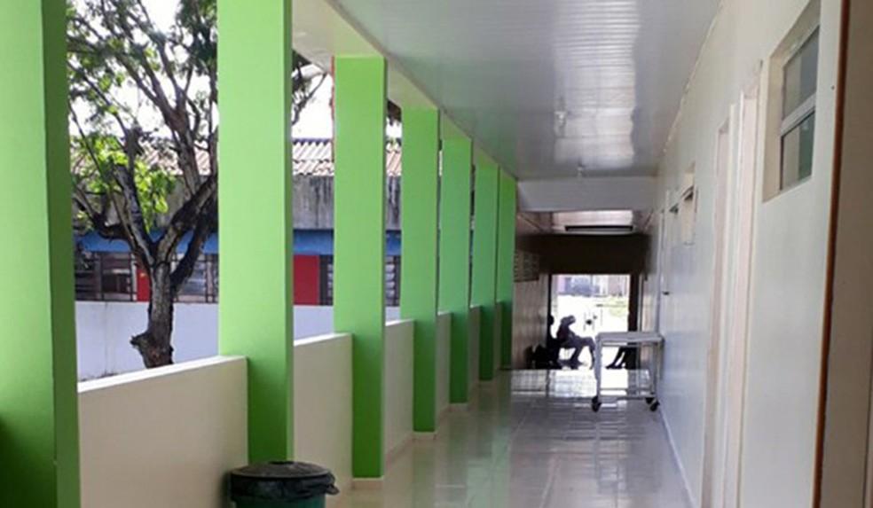 Médico Paulo Roberto Penha Costa  é acusado de omitir socorro no Hospital Materno Infantil de Pinheiro (Foto: Divulgação/Prefeitura de Pinheiro)
