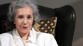 Morre aos 85 em SP a atriz Maria Alice Vergueiro (Aline Arruda/Divulgação)