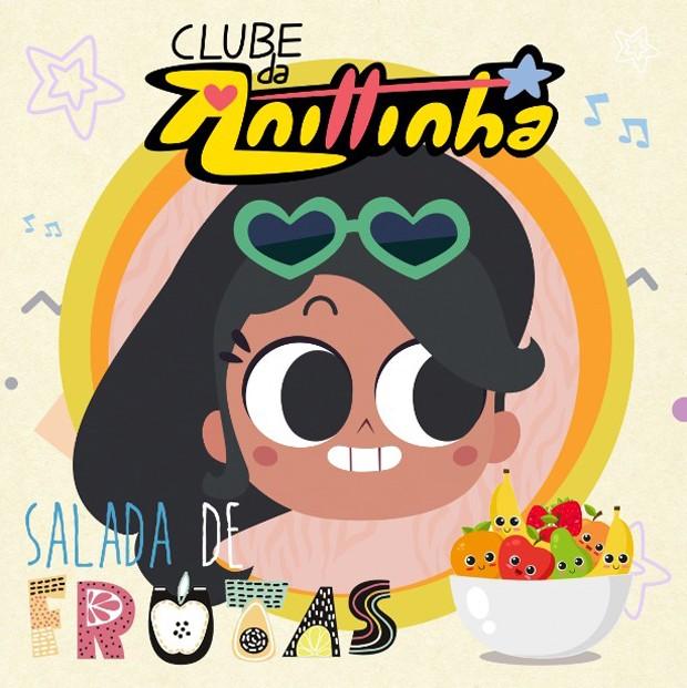 Clube da Anittinha (Foto: Divulgação)
