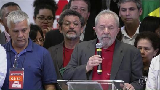 Delatores da Odebrecht prestam depoimento no processo do sítio de Atibaia
