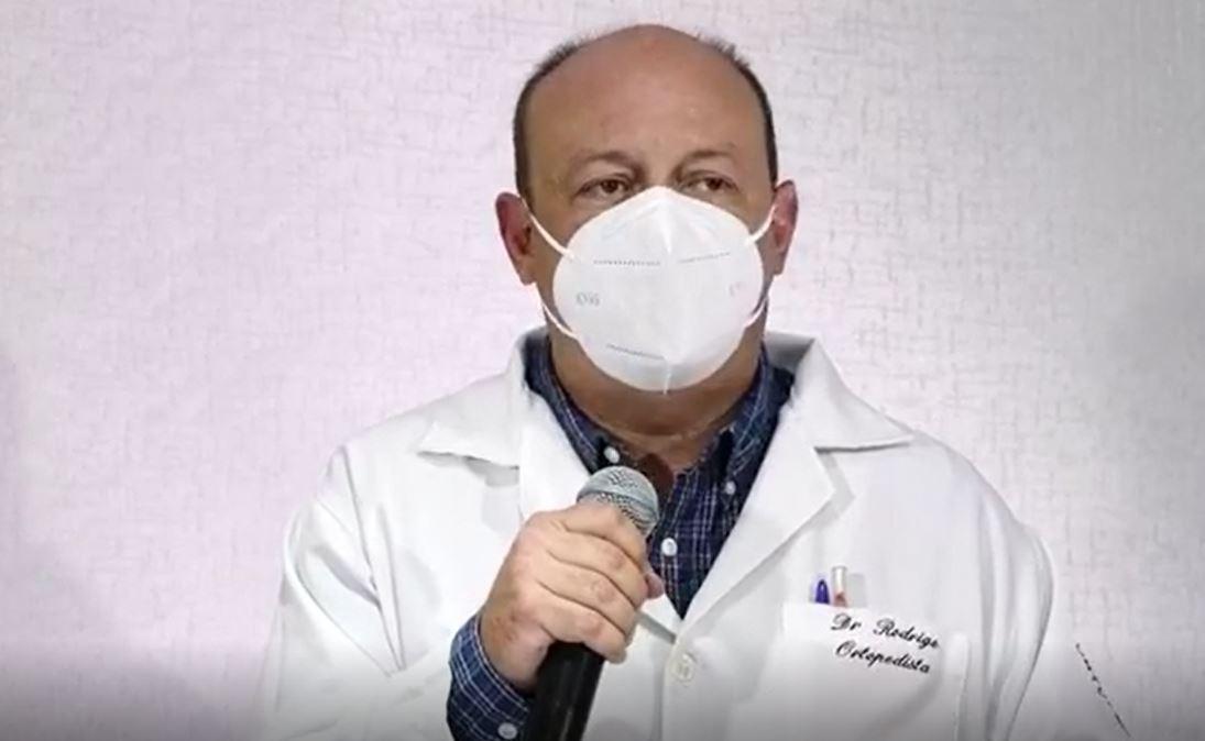 Covid: Hortolândia tem 125% de ocupação em UPA respiratória e pacientes à espera de leitos