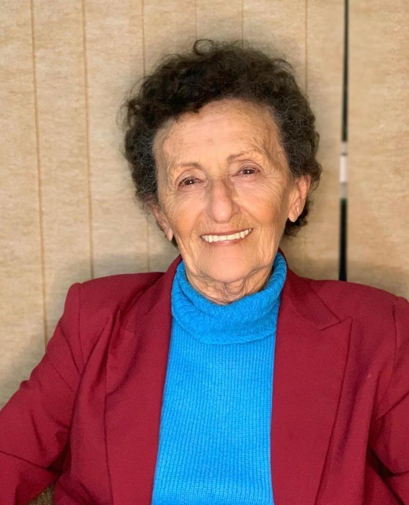 Morre fundadora do Conselho Municipal do Idoso, Maria Eunice, em Caruaru
