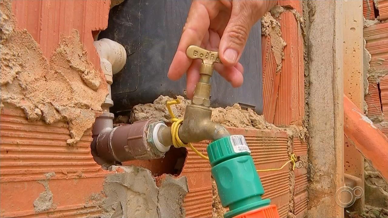 Ministério Público abre inquérito para apurar falta d'água em Araçoiaba da Serra