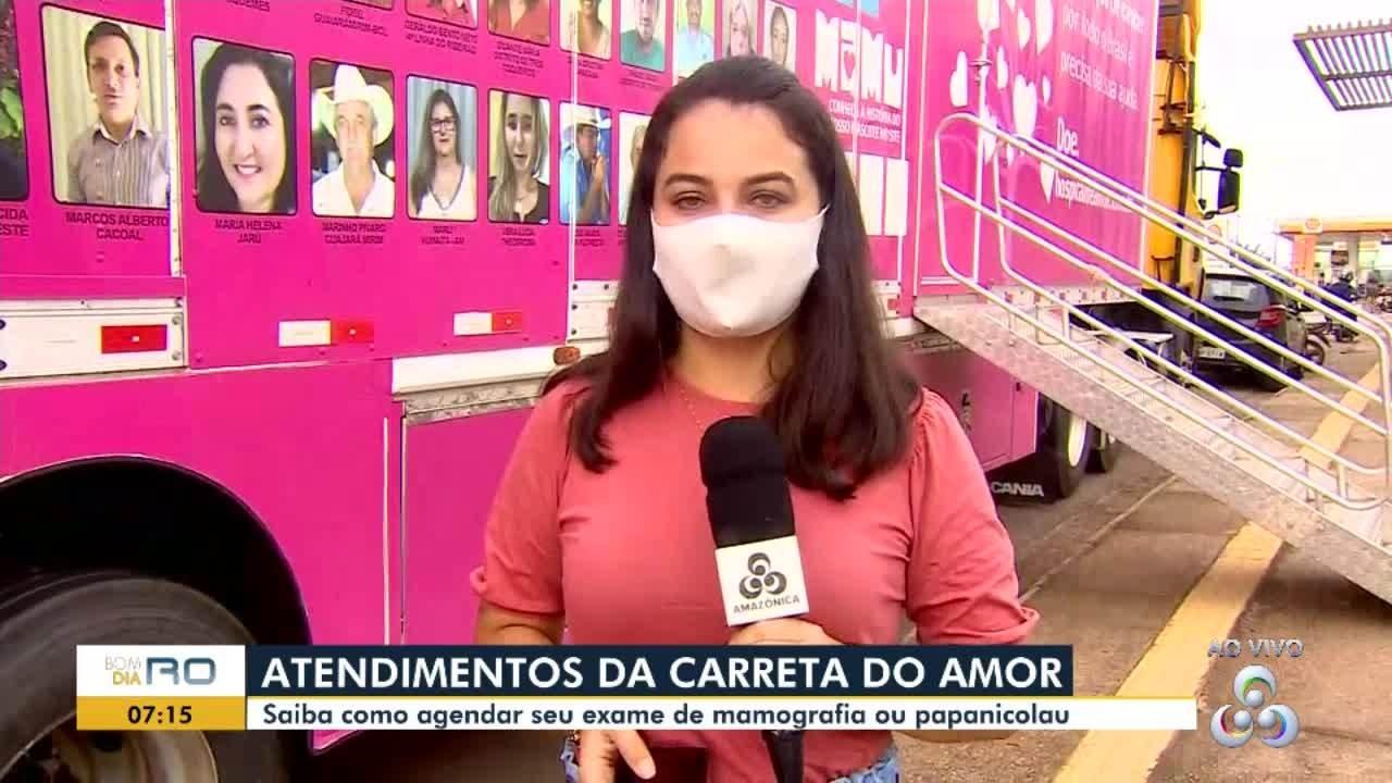 VÍDEOS: Bom Dia Rondônia de quinta-feira, 21 de outubro
