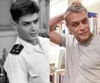 Fabio Assunção interpretou Lipe, o filho mais velho de Jonas. Hoje, ele está escalado para a séries 'Desalma' e 'Fim' | Reprodução