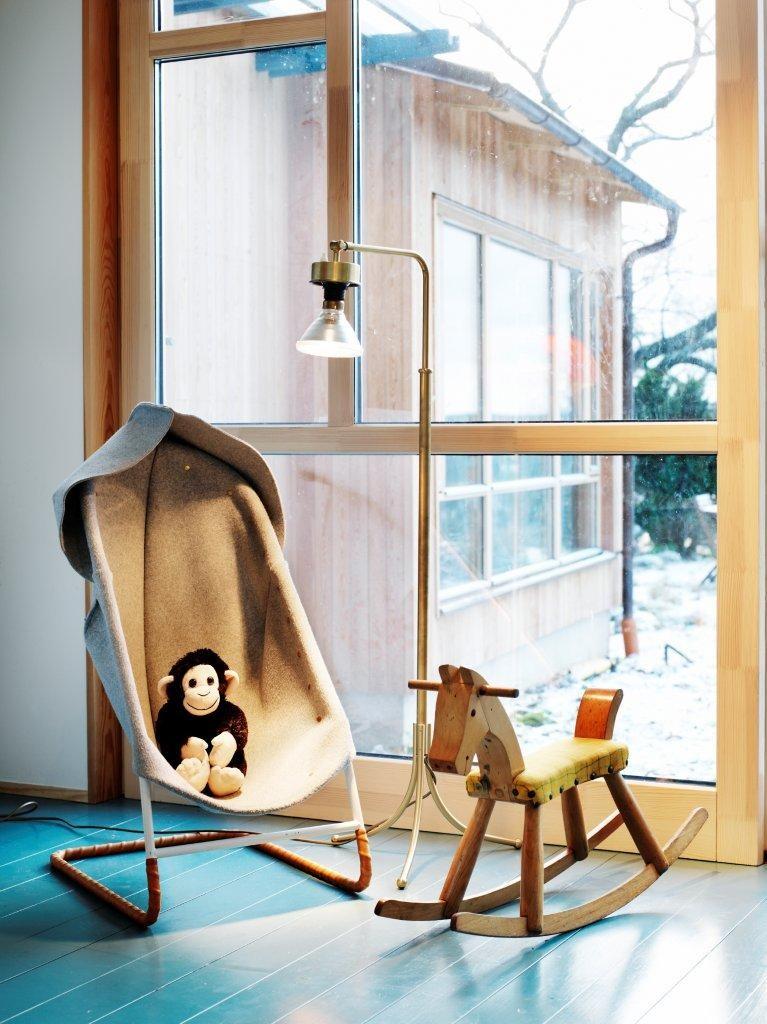 deco-pelo-mundo-ed753-criança (Foto: Carl Dahlsted/Living Inside)