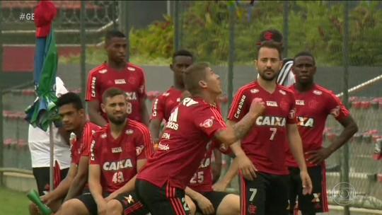 Após o empate no clássico, Flamengo e Vasco sofrem pressão por resultados no Brasileiro